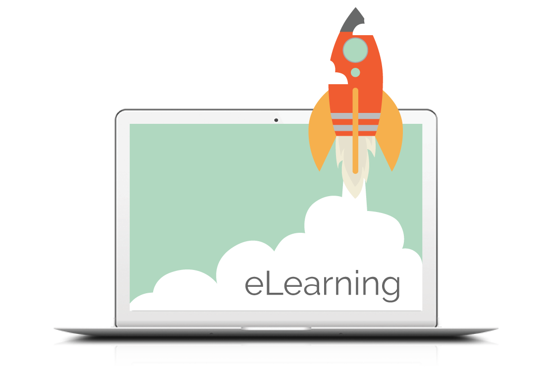Getting started with eLearning course
