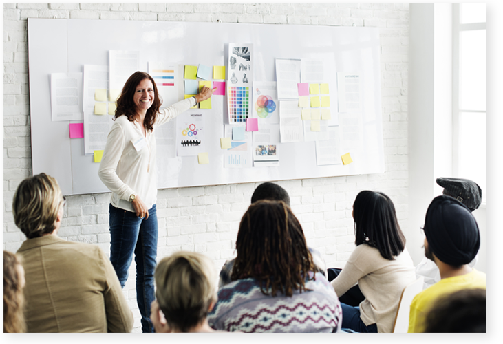 Train your Team to Build and Deliver your own eLearning