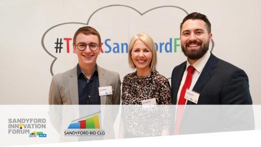 Sandyford BID