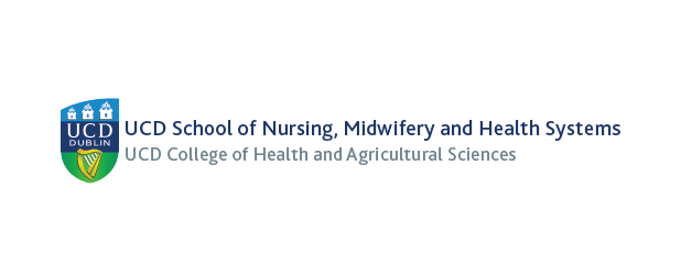 UCD School of Nursing, Midwifery and Health Systems logo
