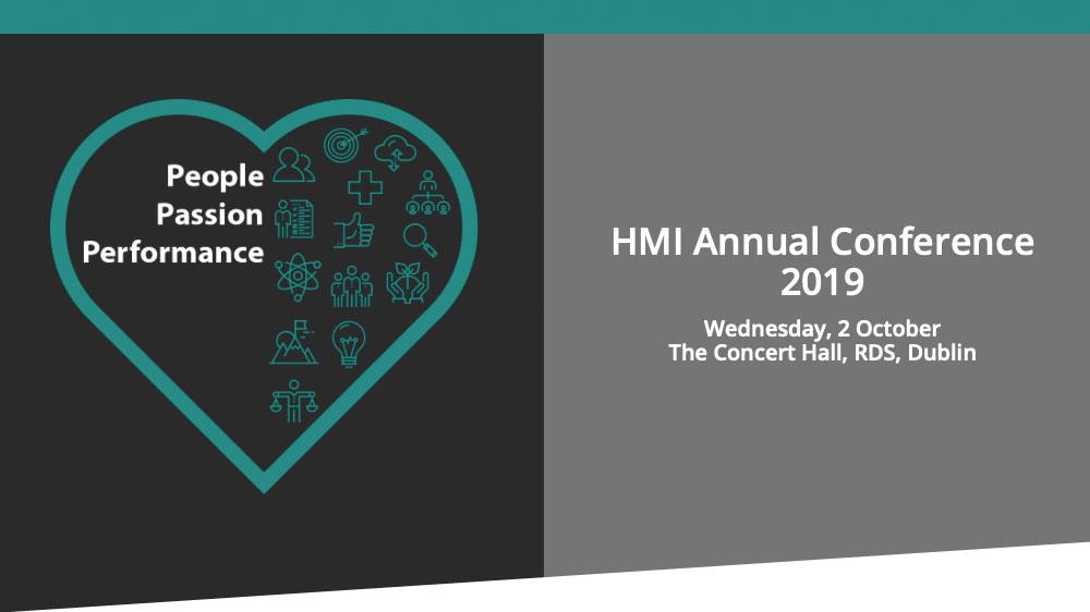 HMI Conference 2019