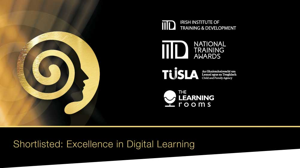 IITD National Training Awards shortlist 2020