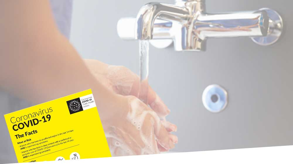 Hand Hygiene eLearning Course