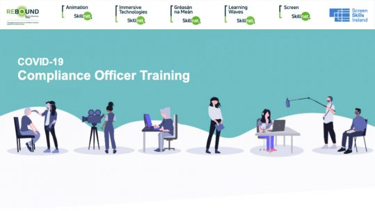 COVID-19 Compliance Officer eLearning