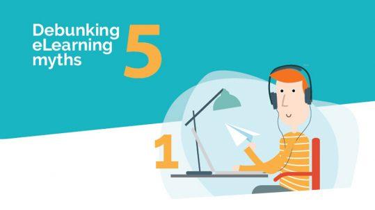 eLearning Myths