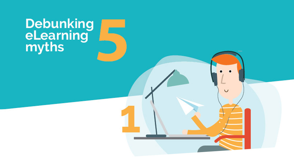eLearning Myths