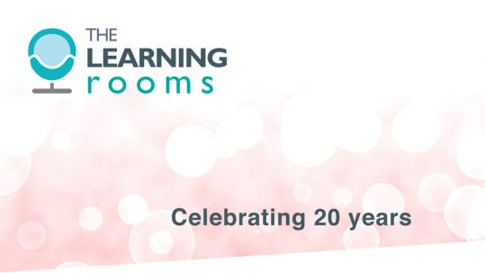 The Learning Rooms is 20